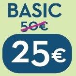 Φορολογική Δήλωση 25 ευρώ